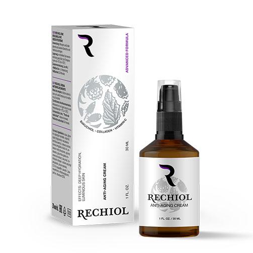 [ADVERTENCIA] ¿La Rechiol es un buen producto? ¿Cuanto..