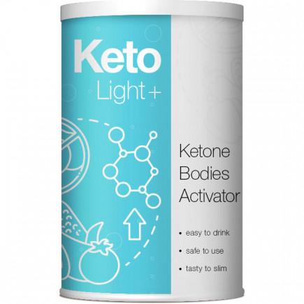 Keto Light +